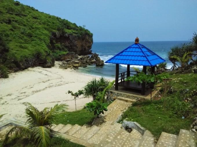 Pantai Ngeden
