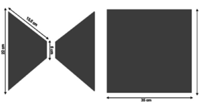 Gambar Pola Antena