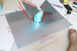 cara membuat antena tv sederhana berkualitas tinggi