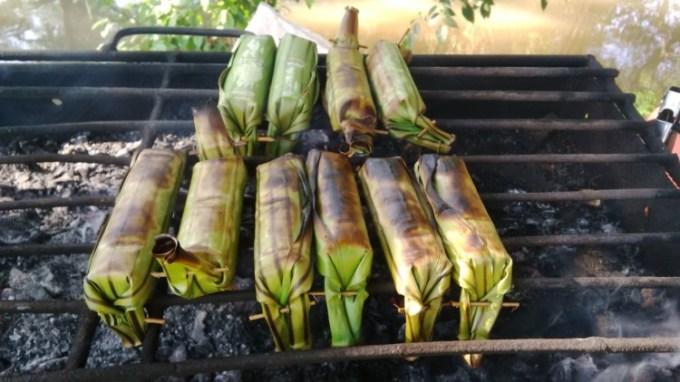 Gogoso makanan khas Makassar