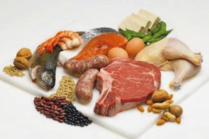 Cara menaikkan berat badan dengan mencukupi asupan protein tubuh