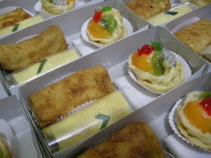 Snack box murah Jogja