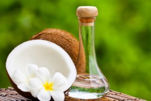 Virgin Coconut Oil atau VCO