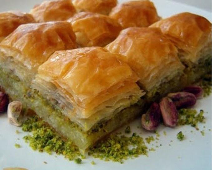 Makanan khas Turki bernama cookdiary.net