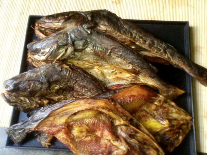 Ikan Salai