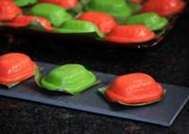 Cara Membuat Kue Ku Ketan