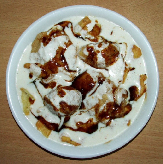 Chaat Khas India