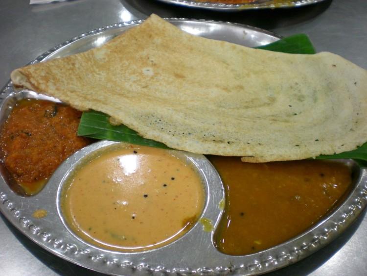 Makanan Khas India Dengan Cita Rasa Yang Menggoda