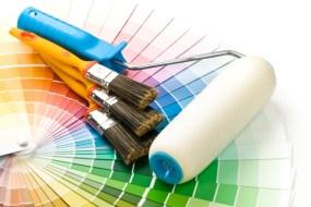 warna cat rumah minimalis yang tampak elegan, modern