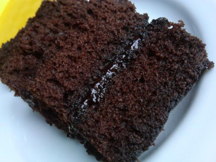 4 Resep Brownies Kukus Sederhana Rasa Coklat Dan Keju Mas Fikr