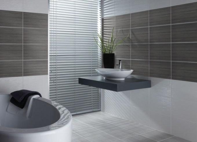 Tile Bathroom Wall