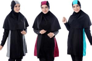 Jual Baju Renang Muslimah Syar'i Murah Berkualitas