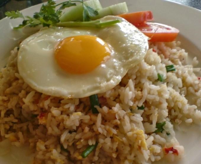 Resep Nasi Goreng Jawa Enak Spesial
