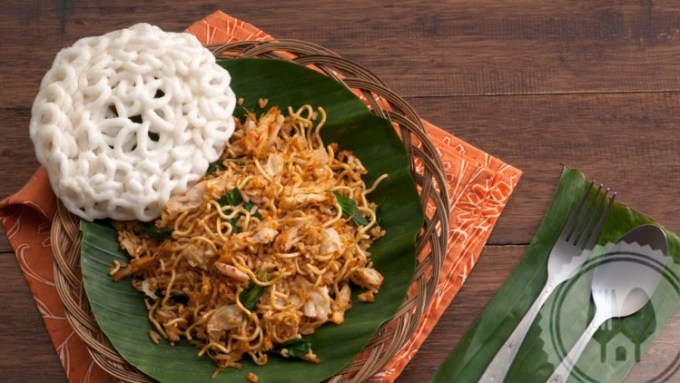 Resep nasi goreng magelangan