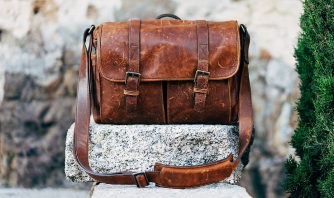 Mesengger Bag