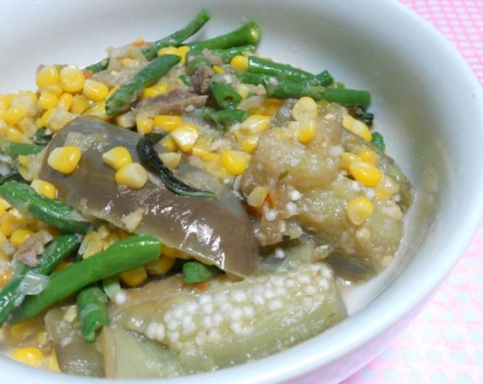 Rica Rodo makanan khas Manado