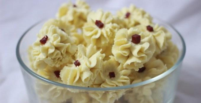5 Resep Kue Semprit Enak Renyah Lembut Dan Isitmewa