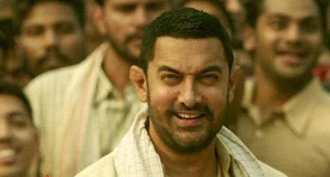Dangal yang menjadi film action terbaik dari Bollywood India