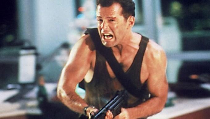 Die Hard 1988