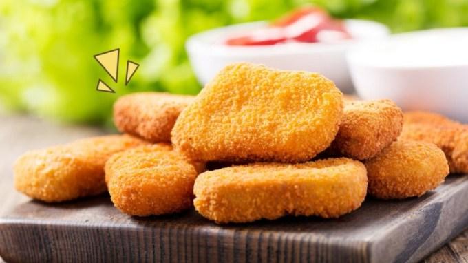 Tips simpan nugget tanpa kulkas