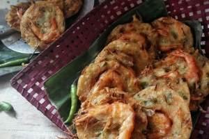 resep weci udang