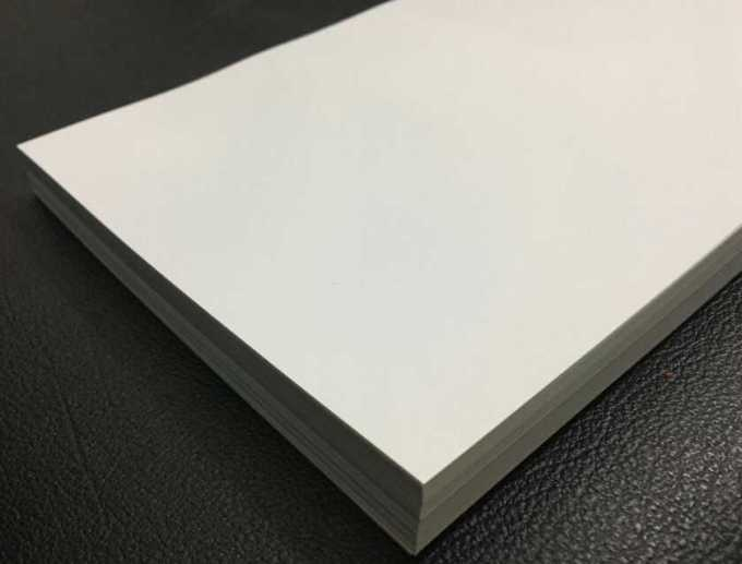 jenis kertas untuk undangan aqiqah