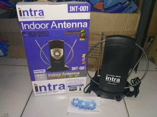 Intra INT001 Antena tv indoor