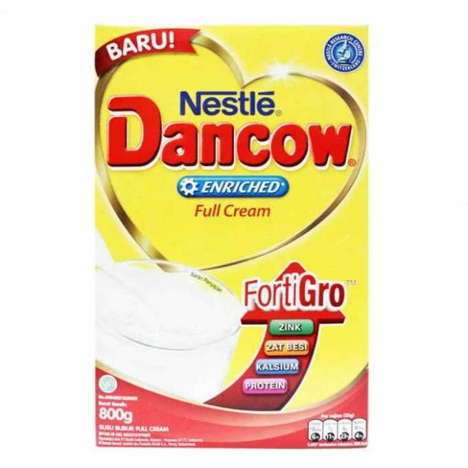dancow enriched