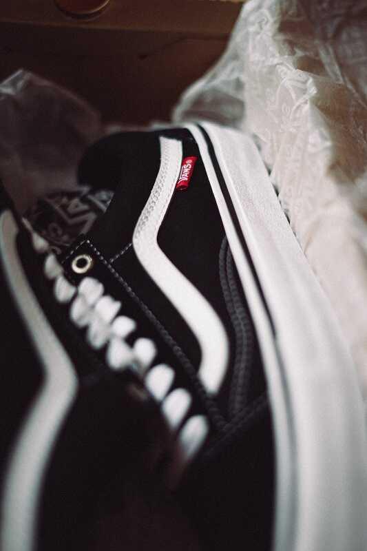perbedaan sepatu vans ori dan kw - lubang tali sepatu vans