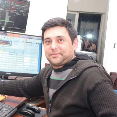 Claudio Techera