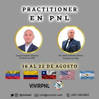 Practitioner of NLP