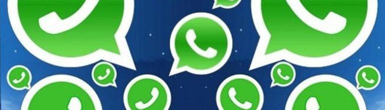 Cara Mengirim WhatsApp ke Nomer Sendiri