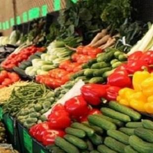 سوق مؤقت للخضار والفاكهة في المدينة.. إليكم الموقع والمواعيد