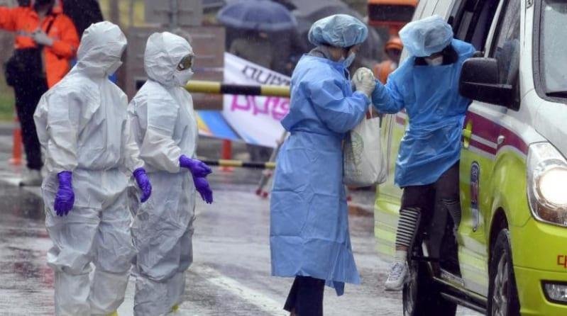 صدمة في فرنسا.. 108 حالات وفاة بكورونا خلال 24 ساعة