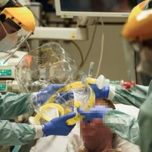 بلجيكا: عدد الوفيات بفيروس كورونا يتجاوز الألف