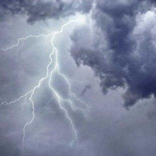 """""""الأرصاد"""": فرصة هطول أمطار رعدية على نجران والشرقية والرياض والمرتفعات"""