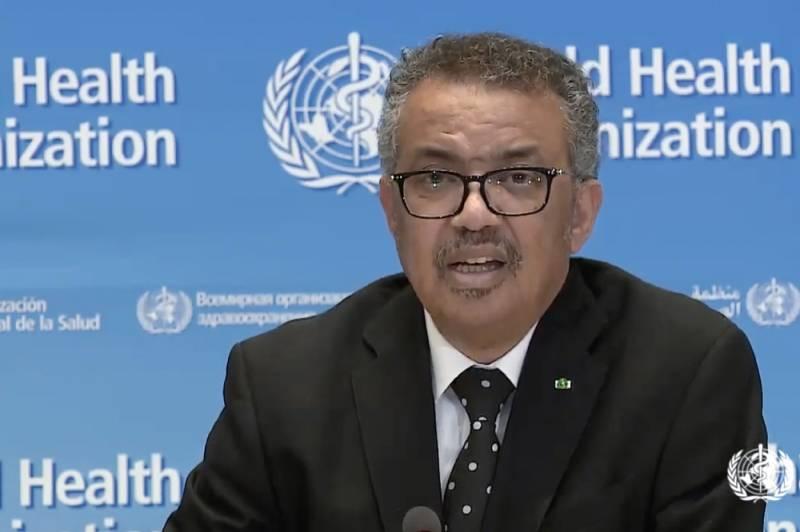 """""""الصحة العالمية"""": فيروس كورونا سيستمر لفترة طويلة"""