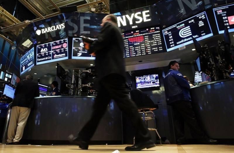 مؤشرات الأسهم الأمريكية تغلق منخفضة