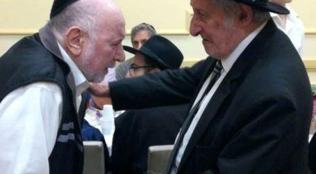 Amigos de Mashalá en Purim