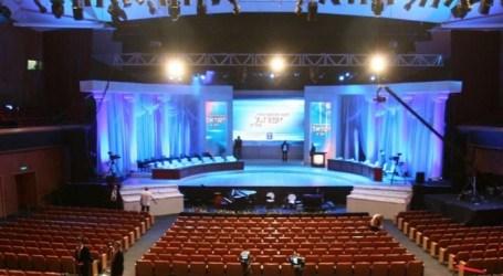 Por primera vez, una conferencia mundial sin público