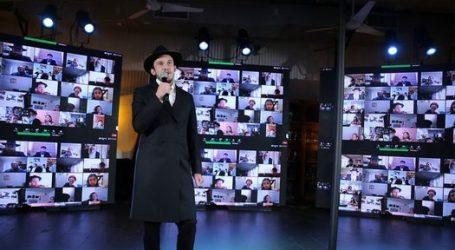 Un evento con 45.000 dispositivos