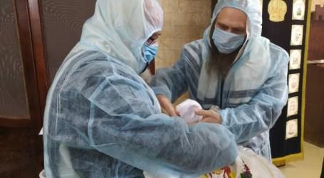 Un hecho positivo dentro de la Pandemia