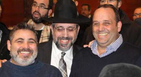 Amigos de Mashala, con sonrisas