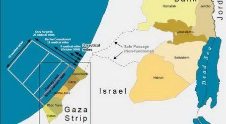 Israel cierra la zona de pesca de Gaza hasta nuevo aviso