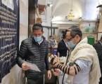 Israel, una fuente de Kedushá a cada paso