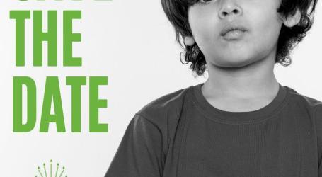 Video Imperdible de Aharón. Campaña para ayudar a la única escuela Judía del Oeste