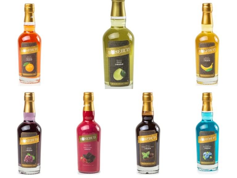 Para Purim probá los mejores licores