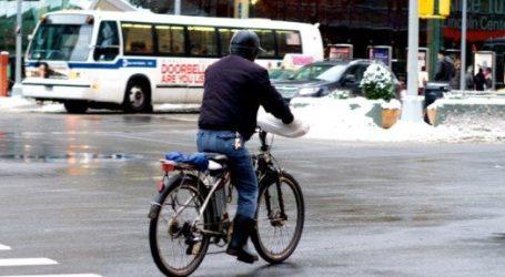 Multas a ciclistas en Nueva York