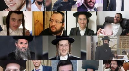 El mundo Judio acompaña a las familias