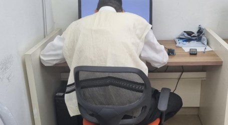 Desde la Pandemia, los estudiantes ortodoxos han preferido el estudio en línea.